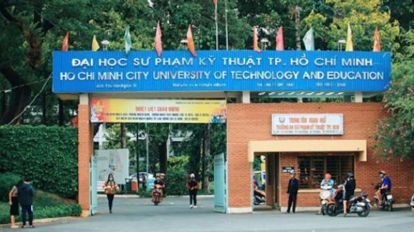 Trường đầu tiên ở TP.HCM thông báo cho sinh viên học tập trung
