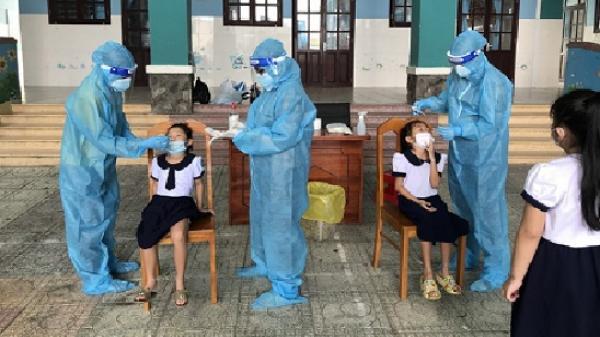 TP.HCM đồng ý cho huyện Cần Giờ mở cửa một số trường học