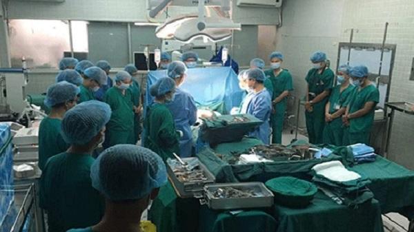 Cô gái 18 tuổi chết não, hiến tạng cứu 4 người