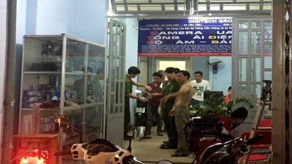 Nghi phạm giết ông chủ bán chim cảnh ở Sài Gòn chuyên đòi nợ thuê