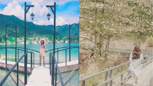 Tròn mắt với những địa điểm đẹp như mơ ở Vũng Tàu chẳng thua kém gì xứ Hàn