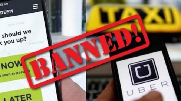 Người Sài Gòn nói gì về kiến nghị cấm Uber hoạt động của Sở GTVT?