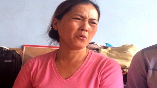 Vụ bé 14 tuổi bị sát hại: 'Con tôi tội tình gì, sao cướp mạng nó'