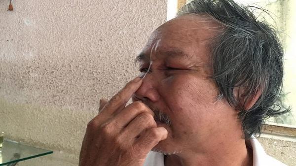 Bảo vệ chung cư ở Sài Gòn đánh ông lão nhập viện từng có tiền án ma túy