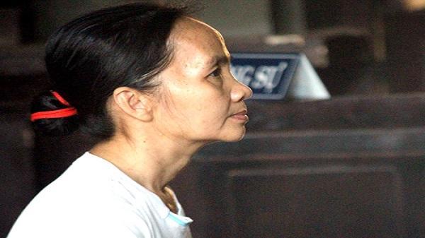 Người đàn bà ở Sài Gòn thuê chồng giả để bán nhà