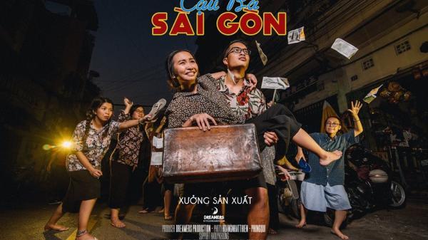 """Cho tôi xin một vé về thời bao cấp: bộ ảnh kỷ yếu """"Cậu ba Sài Gòn"""" khiến người ta bồi hồi về ngày xưa"""