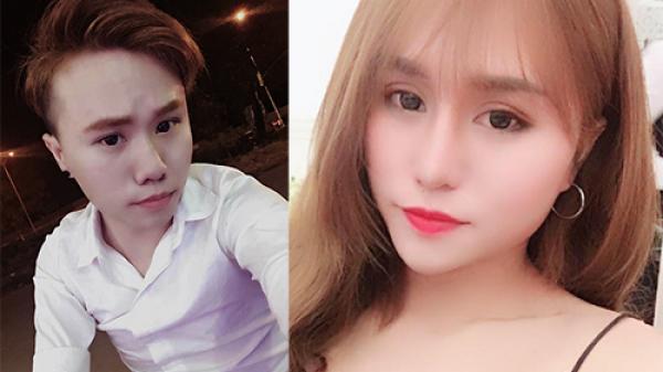 Chàng trai Sài Gòn chuyển giới thành nữ sau cú sốc tình cảm