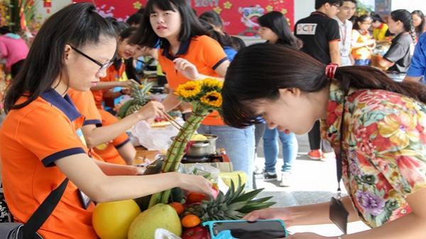 CHÍNH THỨC: Lịch nghỉ Tết Nguyên đán của sinh viên các trường ĐH ở TP.HCM và cả nước