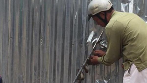 Clip: Người đàn ông dùng vật lạ bẫy chim hàng loạt trên phố Sài Gòn gây tranh cãi