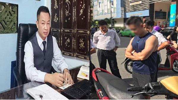 Vụ soái ca 'Sài Gòn' kiên quyết đòi 400k tiền bồi thường sau va chạm, luật sư nói gì?