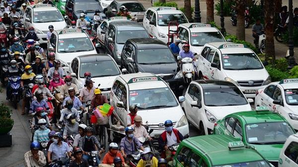 TP.HCM: Ô tô không được lưu thông trên đường Lê Văn Thọ từ 6h-22h