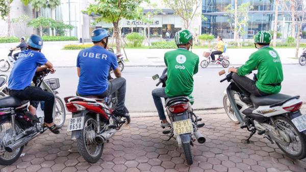 Uber sẽ rút khỏi thị trường châu Á và Việt Nam?