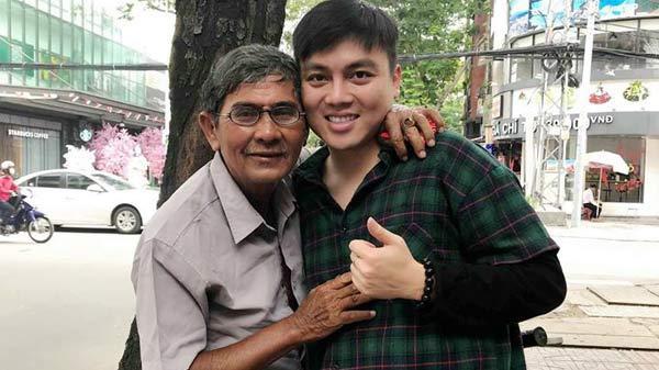 Bị cướp giật giữa Sài Gòn, chàng trai trẻ lên mạng cầu cứu và 1 ngày sau điều kì diệu tới từ những lòng tốt…