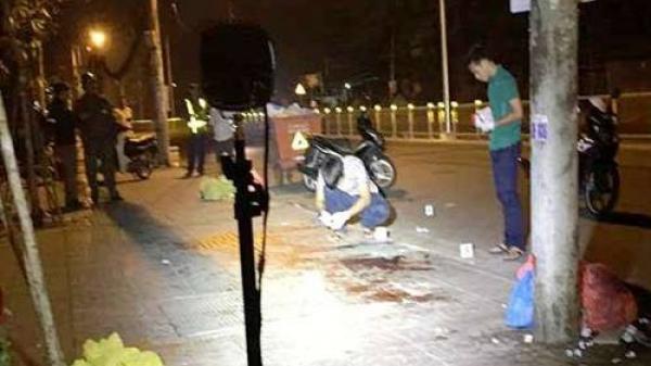 Truy bắt nhóm đối tượng chém lìa tay khiến 1 nam thanh niên tử vong, 1 người bị thương nặng ở vùng ven Sài Gòn