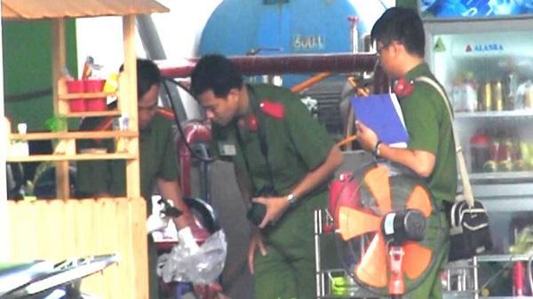 Thanh niên 37 tuổi chết gục trong tiệm rửa xe ở Sài Gòn