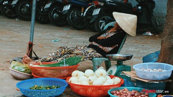 Sài Gòn: An lành những giấc mơ trưa