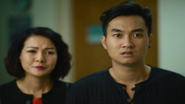 Diễn viên Phạm Anh Tuấn thừa nhận hỗn chiến ở phố Tây Sài Gòn
