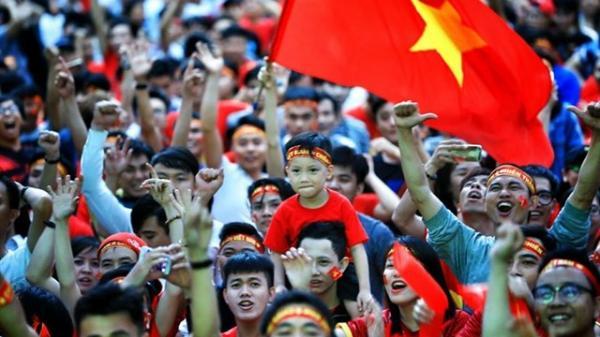 """""""Hót hòn họt"""" với 3 điểm xem free chung kết U23 Việt Nam ở Sài Gòn"""