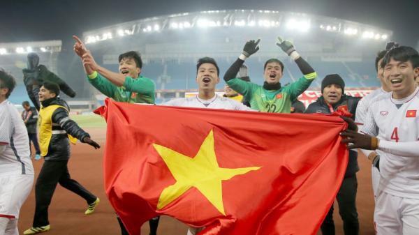 Thành viên U23 Việt Nam lên tiếng chuyện hoãn trận chung kết U23 Việt Nam và U23 Uzbekistan