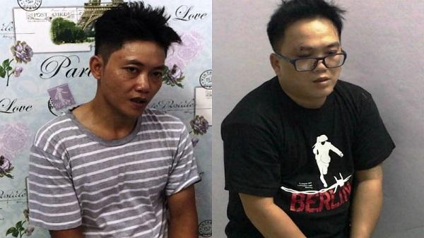 Bắt nhóm 17 đối tượng 'tận thu' tiền của gái mại dâm ở Sài Gòn
