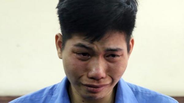 Giọt nước mắt ân hận của hung thủ đoạt mạng người yêu chỉ vì ghen