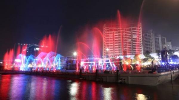 Những sự kiện hấp dẫn tại TP.HCM dịp Tết Nguyên đán 2018