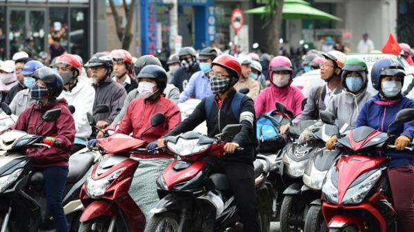Sài Gòn lạnh 19 độ C