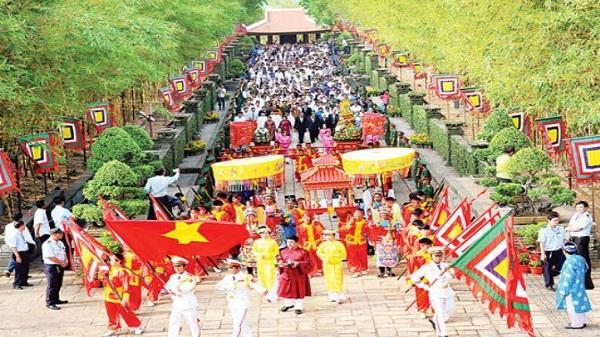 TP. HCM tổ chức nhiều hoạt động giỗ Tổ Hùng Vương