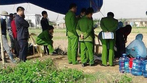 Mâu thuẫn trong cuộc nhậu tất niên, nam thanh niên bị đâm tử vong ở Sài Gòn