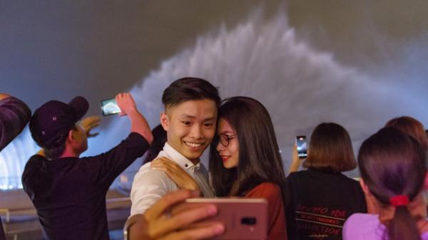 """""""Đưa nhau đi trốn"""" ở đâu giữa Sài Gòn trong Valentine 2018 sắp tới?"""