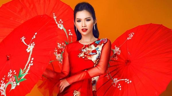 Dù gặp nhiều thị phi, Á hậu Thanh Trang khẳng định 2017 vẫn là một năm thành công