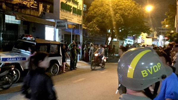Bắt được nghi phạm giết chủ tiệm thuốc tây ở Sài Gòn