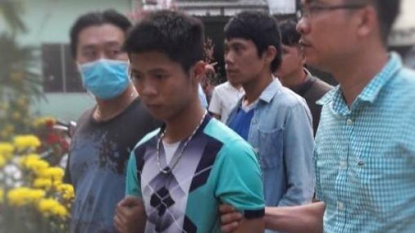 Vụ 5 người bị sát hại ngày 30 Tết: Một người gây án?