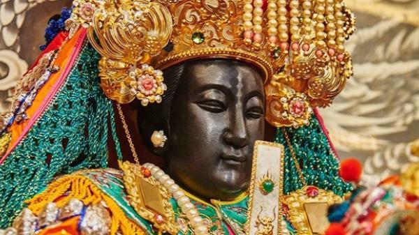 Bà Thiên Hậu - người phụ nữ được thờ trong ngôi chùa cổ nhất Sài Gòn và các tỉnh Nam Bộ là ai?