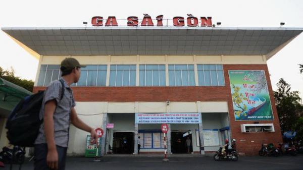 Ga Sài Gòn sẽ được thay áo mới, nhưng có ai nhớ những điều này!