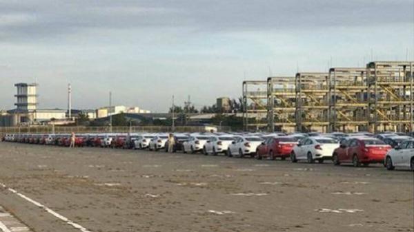2.000 xe Honda về nước: Giấc mơ ô tô giá rẻ của người Việt sắp thành sự thật?