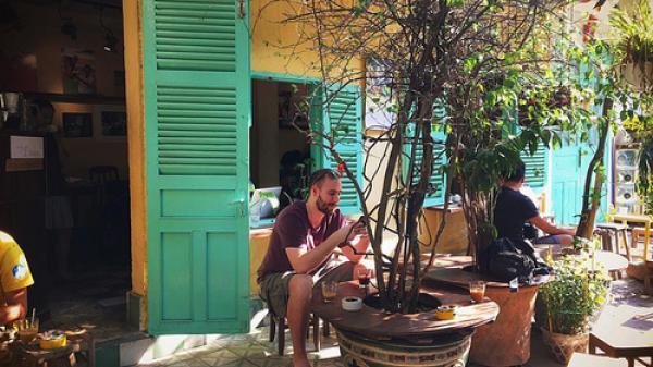 5 quán cà phê yên tĩnh trong hẻm cho dịp 8/3 ở Sài Gòn