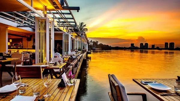 Gợi ý những nhà hàng SANG CHẢNH cho bữa tối 8/3 SIÊU LÃNG MẠN ở Sài Gòn