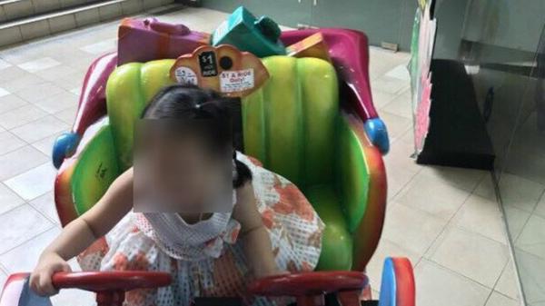 TP.HCM: Bé gái 3 tuổi nghi bị bảo vệ xâm hại tại trường mầm non, bố mẹ nghỉ việc đi cầu cứu cơ quan chức năng