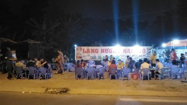 Làng nhậu sinh viên ở Sài Gòn: Mẹ nghèo lặng người nhìn con 'chén chú, chén anh'