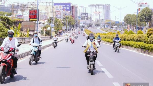 """Sài Gòn: Lúc này ra đường nhất định phải tránh các khung giờ """"tử thần"""" sau"""