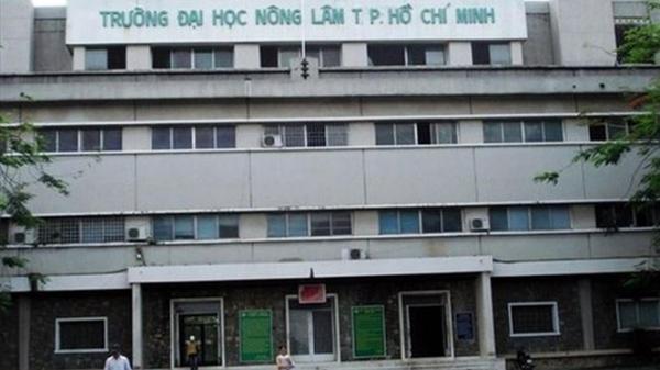 ĐH Nông lâm TP.HCM: Cảnh báo nguy cơ đuổi học 300 sinh viên đang học năm thứ 8