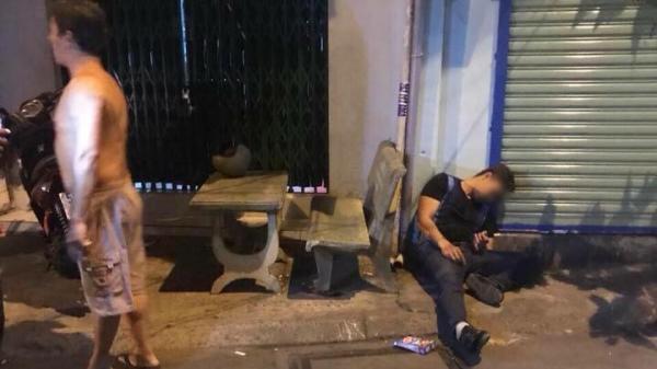 Vụ nam thanh niên bị bắn gục trước nhà ở Sài Gòn: Thanh toán nhau do mâu thuẫn tình cảm