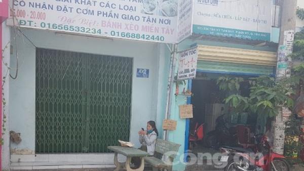 Vụ nổ súng tại Q.Tân Phú: Loại trừ thanh toán băng nhóm