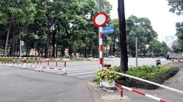 TP.HCM: Phân luồng giao thông phục vụ lễ tang nguyên Thủ tướng Phan Văn Khải
