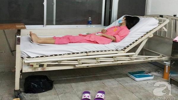 """Nữ sinh viên Sài Gòn suy thận giai đoạn cuối và """"lời nói dối"""" giành giật sự sống từ tay tử thần"""