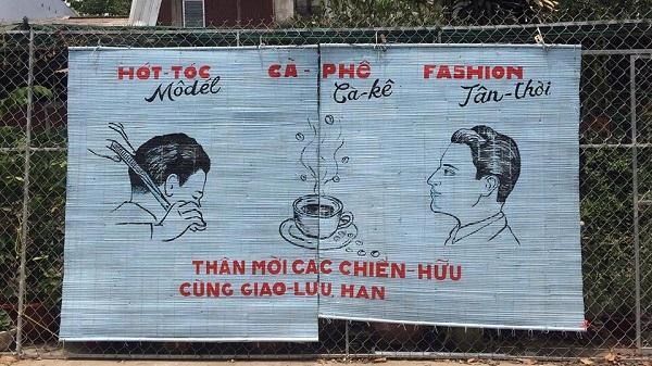 4 quán cà phê 2 trong 1 độc đáo ở Sài Gòn