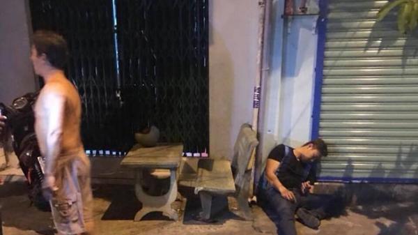 Đã bắt được nghi phạm nổ 4 phát súng khiến nam thanh niên gục trước cửa nhà ở TP.HCM