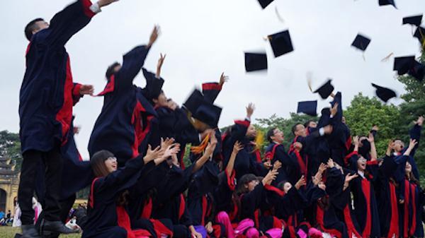 Trường ĐH Sư phạm TP.HCM: 1 ngành chỉ có 2 sinh viên tốt nghiệp đúng hạn