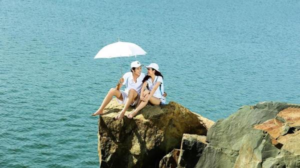 'Hồ Tử Thần' – Điểm đến thơ mộng nhưng cũng đầy hiểm nguy tại làng Đại học TP. Hồ Chí Minh